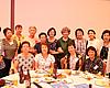 2018(H30)年度 六愛会 総会とパーティーの様子