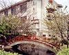 神戸商業高等学校 想い出の校舎