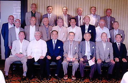 2005年トッパくらぶ(神商18回生)総会